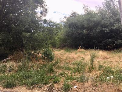 Marysville Residential Lots & Land For Sale: Hammonton Smartsville
