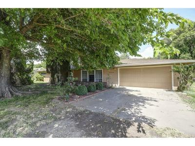 Marysville Single Family Home For Sale: 6081 Wood Lane