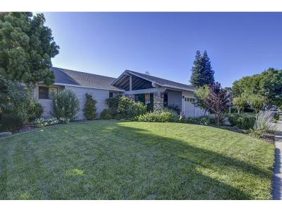 Yuba City Single Family Home Pending Bring Backup: 1581 Christifer Lane