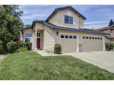 Yuba City Single Family Home For Sale: 621 Lask Drive