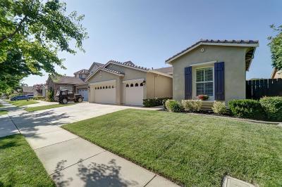 Yuba City Single Family Home For Sale: 1127 Kensington Way