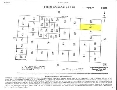 Browns Valley, Loma Rica Residential Lots & Land For Sale: 056-290-010