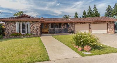 Yuba City Single Family Home For Sale: 1531 Valley View Drive