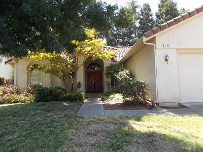 Yuba City Single Family Home For Sale: 560 Raddison Drive