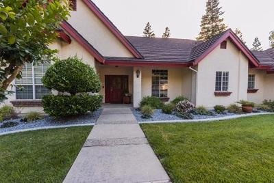 Sutter County Single Family Home Contingent: 560 Gabriel Avenue