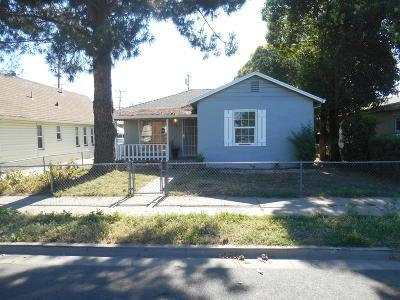 Yuba County Single Family Home For Sale: 821 I Street