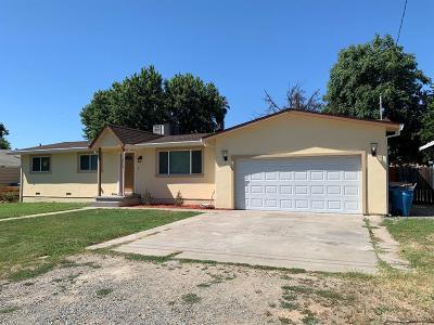 Yuba County Single Family Home Pending Bring Backup: 5910 Cohn Avenue
