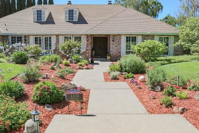 Yuba City Single Family Home Pending Bring Backup: 3370 Lessey Drive