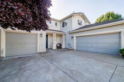 Yuba County Single Family Home For Sale: 4290 Angelica Way