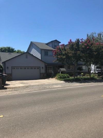 Yuba City Single Family Home For Sale: 2860 Jefferson Avenue