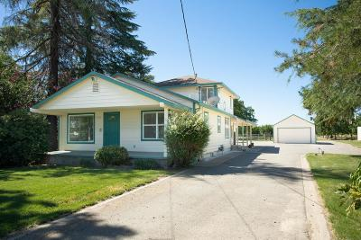 Yuba City Single Family Home For Sale: 1442 Smith Road