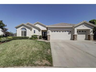 Sutter County Single Family Home Pending Bring Backup: 1881 Kendall Court