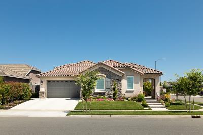 Yuba City Single Family Home For Sale: 1151 Carlisle Way