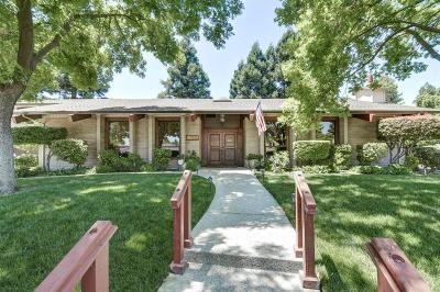 Yuba City Single Family Home For Sale: 1753 Del Lago