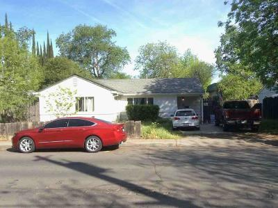 Butte County Single Family Home For Sale: 626 West 4th Avenue