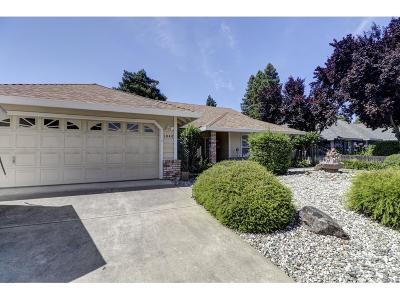 Yuba City CA Single Family Home For Sale: $379,900