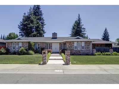 Yuba City Single Family Home For Sale: 1700 Nadean Drive