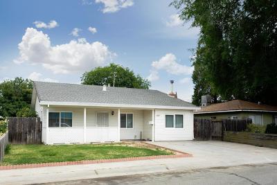 Yuba City Single Family Home For Sale: 1409 Upland Drive