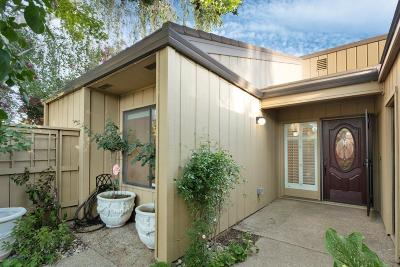 Yuba City Single Family Home For Sale: 1338 Hunn Road #21