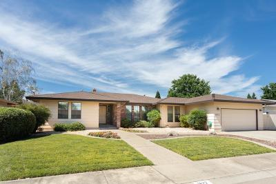 Yuba City Single Family Home For Sale: 1627 Michael Way