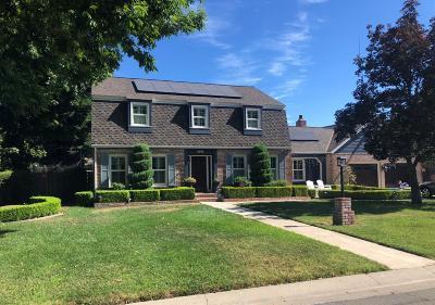 Yuba City Single Family Home For Sale: 947 Marlin Court