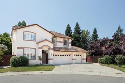 Yuba City Single Family Home For Sale: 772 Village Court