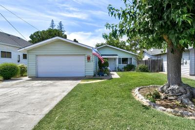 Yuba County Single Family Home For Sale: 705 Main Street