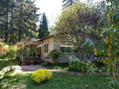 Butte County Single Family Home For Sale: 5569 Forbestown Road