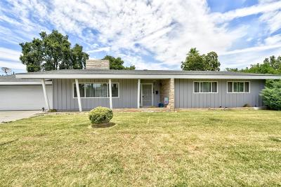 Colusa CA Single Family Home Pending Bring Backup: $288,136