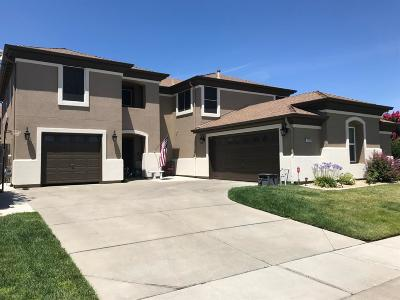 Yuba County Single Family Home For Sale: 1747 Griego Avenue