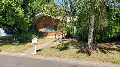 Yuba City Single Family Home For Sale: 1388 Creswell Drive