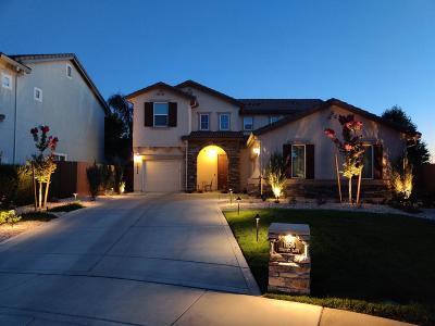 Yuba City Single Family Home Contingent: 1654 Dorothy Lane