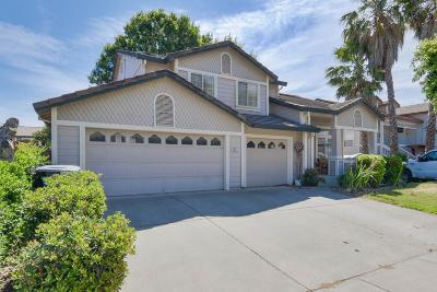 Sutter County Single Family Home For Sale: 1937 Crystal Creek Lane