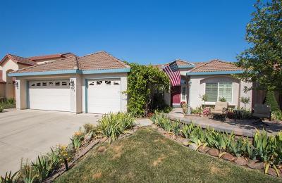 Yuba City Single Family Home For Sale: 851 Allen Way