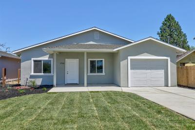 Yuba County Single Family Home For Sale: 1736 Hammonton Smartville Road