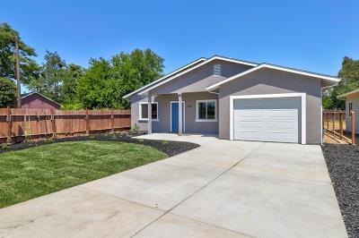 Yuba County Single Family Home For Sale: 1746 Hammonton Smartville Road