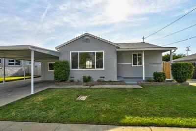 Marysville Single Family Home For Sale: 2122 Sicard Street