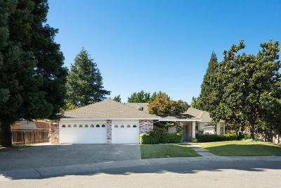 Sutter County Single Family Home For Sale: 1184 Normandy Court