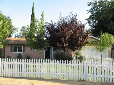 Yuba County Single Family Home Pending Bring Backup: 1764 Maywood Court