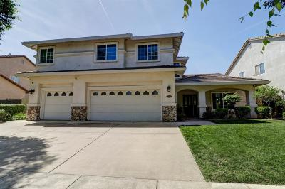 Yuba City Single Family Home For Sale: 1864 Turin Drive