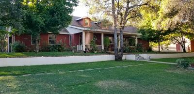 Yuba County Single Family Home For Sale: 7259 White Oak Lane