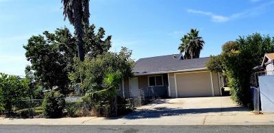 Olivehurst CA Single Family Home Pending Bring Backup: $240,000
