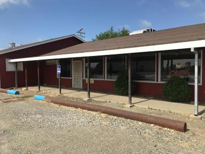 MAXWELL Commercial For Sale: 320 Hwy 99 Drive