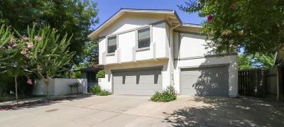 Yuba City CA Single Family Home For Sale: $520,000
