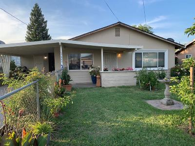 Yuba County Single Family Home For Sale: 1943 16th Street