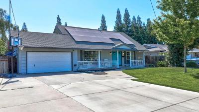 Yuba City Single Family Home For Sale: 1400 Delone Drive