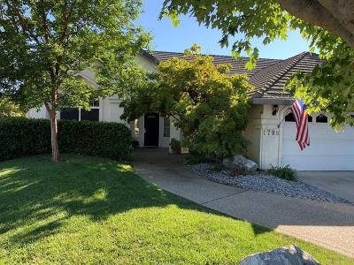 Yuba City CA Single Family Home For Sale: $439,000
