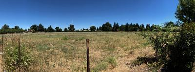 Yuba City Residential Lots & Land For Sale: Blevin Road