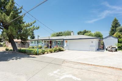 Sutter Single Family Home For Sale: 2350 Elm Street