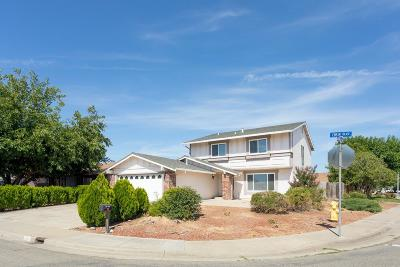 Marysville CA Single Family Home For Sale: $325,000